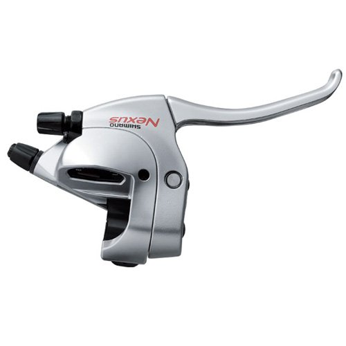 SHIMANO ST-8S20 Interior 8S right lever only 1700 mm 3 finger (kanchi/v compatible) black ST8S20