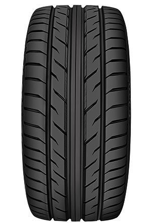 Cooper Zeon RS3 A Radial Tire 215 55R17 98W XL