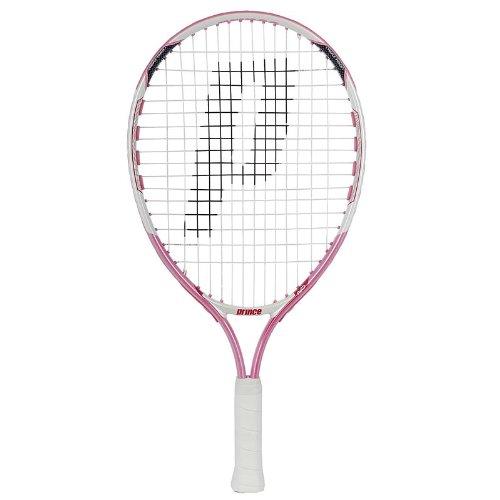 Prince AirO Pink 21 Strung Junior Tennis Racquet (0 (4))