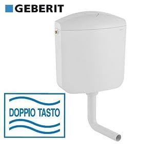 cassetta wc esterna a zaino geberit ap117 montana duo