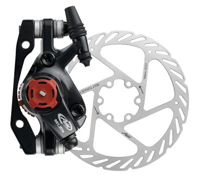 Buy Low Price Avid BB7 Mountain Bike Mechanical Disc Brake Caliper and Rotor (00.5016.166.010)