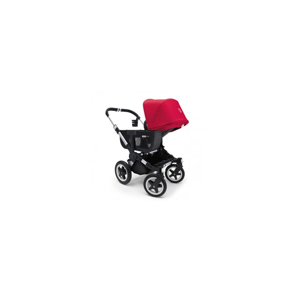 Bugaboo Donkey Sun Canopy Coral Red by Bugaboo