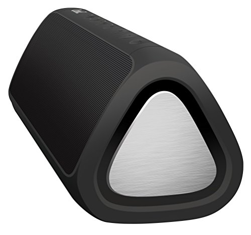 Cambridge-SoundWorks-OontZ-Angle-3XL-The-Powerful-Portable-Wireless-Bluetooth-Speaker-Louder-Volume-20-Watts-Water-Resistant-Black