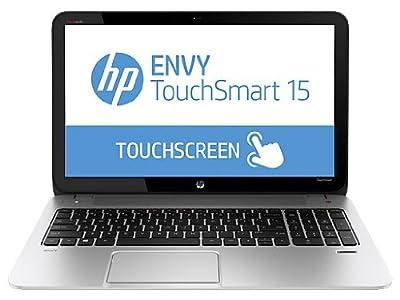 Buy# HP ENVY TouchSmart 15t-j000 Quad Edition Windows 8 Performance