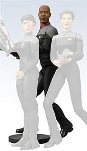 Star Trek: Deep Space Nine - SISKO Action Figure