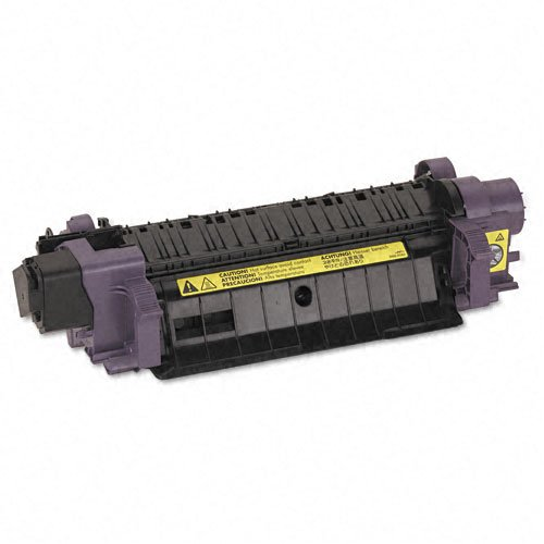 HP Products - HP - Q7502A 110V Fuser - Sold As 1 Kit - OEM quality. - HP products work best. - Eliminate frequent service calls.