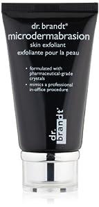dr. brandt Microdermabrasion Skin Exfoliant, 2 oz.