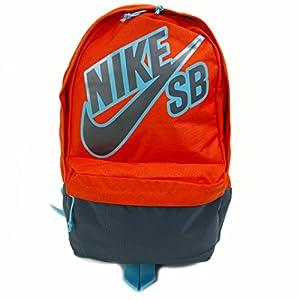 Nike Sb Sac À Dos Piedmont 23 L TEAM ORANGE U: Sports