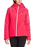 Peak Performance Chaqueta Anima W (Fucsia)