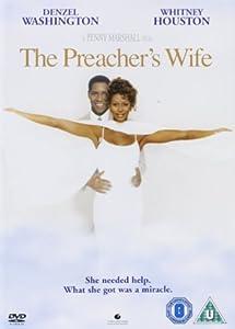 The Preacher's Wife [Region 2]