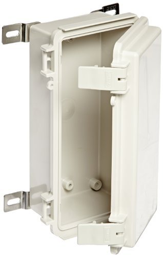 bud-industries-nbf-32006-plastic-abs-nema-economy-box-with-solid-door-7-55-64-length-x-3-59-64-width