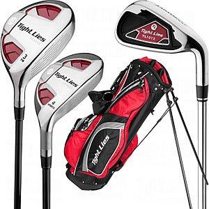 Adams tight lies golf set