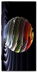 Timpax protective Armor Hard Bumper Back Case Cover. Multicolor printed on 3 Dimensional case with latest & finest graphic design art. Compatible with Nokia Lumia 920 Design No : TDZ-24007