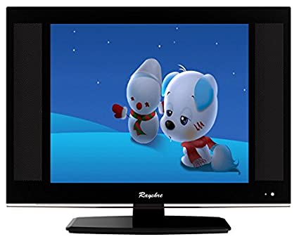 Rayshre REPL19LCDM1 19 Inch HD Ready Smart LCD TV