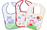 Fisher-Price Discover 'n' Grow 3pk Bibs.