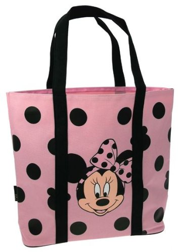 disney-minnie-mouse-shopper-pink-black