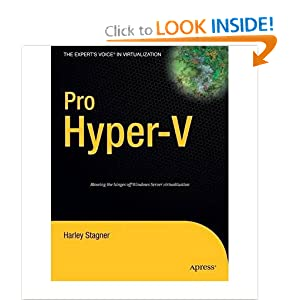 Pro Hyper-V Harley Stagner