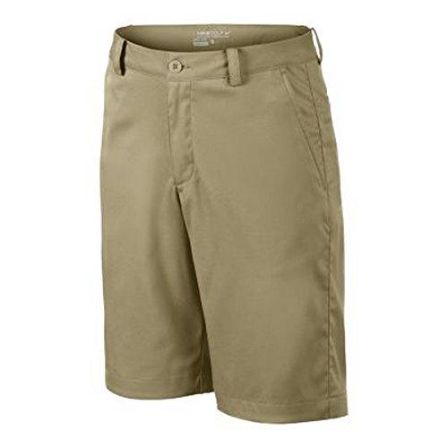 Nike Boys Flat Front Short