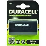 Duracell DR5 Batterie pour caméscope Sony NP-F330 NP-F550
