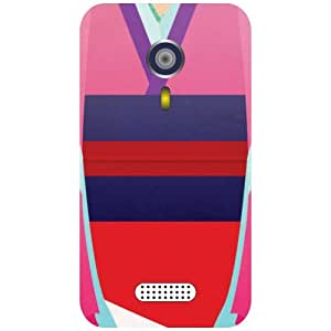 Micromax A 116 Combined Colors Matte Finish Phone Cover - Matte Finish Phone Cover