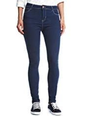 Indigo Collection Jeggings