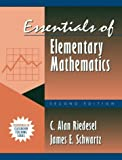 img - for Essentials of Elementary Mathematics: (Part of the Essentials of Classroom Teaching Series) (2nd Edition) by C. Alan Riedesel (1998-07-24) book / textbook / text book