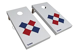 Triumph Sports Professional Series Cornhole Set by Triumph Sports