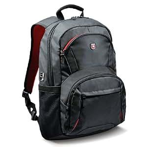 port designs houston sac dos pour ordinateur portable 15. Black Bedroom Furniture Sets. Home Design Ideas