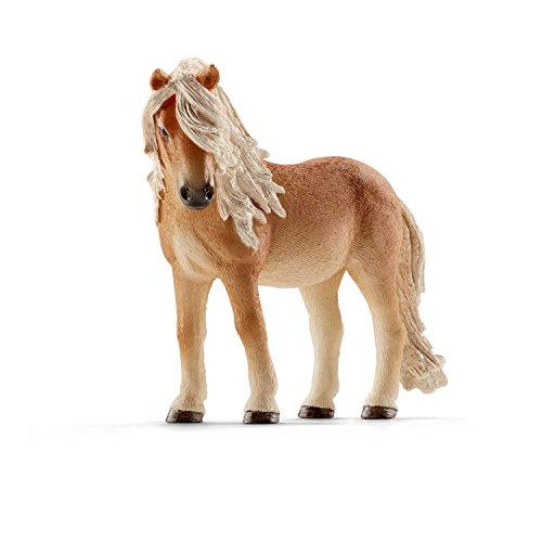 Schleich Icelandic Pony Mare Toy Figure - 1