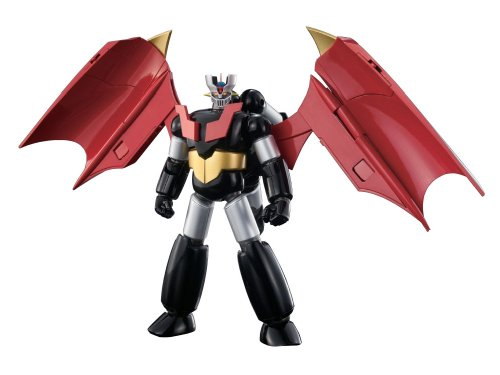 Buy Low Price Bandai GX-49 Shin Mazinger Z Soul of Chogokin Metal Figure (B002G01EKC)