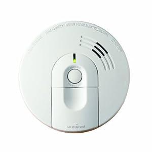 Kidde i4618 Firex Hardwire Ionization Smoke Detector
