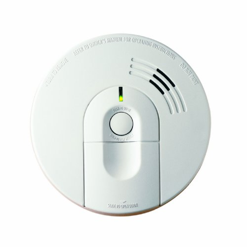 Kidde i4618 Firex Hardwire Ionization Smoke Detector with Battery Backup