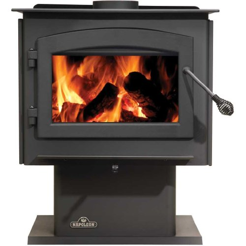 EPA Independence Wood Burning Stove photo