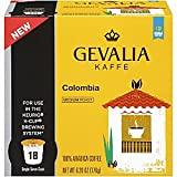 Gevalia - Colombia - Coffee 108 ct