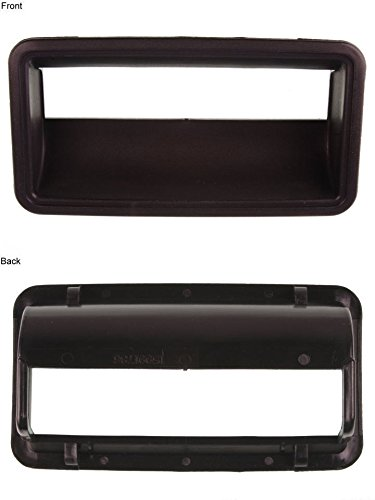 Chevy C10 C/K Pu 10 88-02 Tail Gate Door Handle Cover Bezel 15991786 (Chevy Truck Body Parts compare prices)