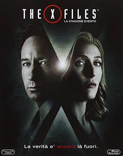 X-Files - La Stagione Evento (2 Blu-Ray)