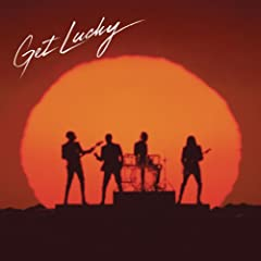Get Lucky (Radio Edit) [Clean]