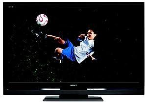 Sony Bravia S-Series KDL-52S5100 52-Inch 1080p LCD HDTV, Black