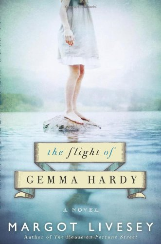 Image of The Flight of Gemma Hardy: A Novel