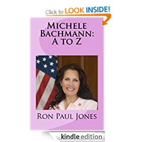 Michele Bachmann: A to Z