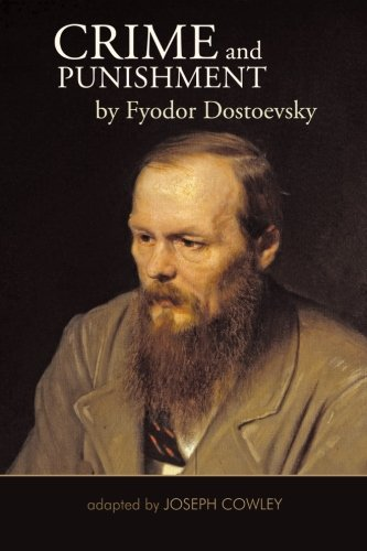 a summary of the novel crime and punishment by fyodor dostoevsky Complete order of fyodor dostoevsky books in crime and punishment is probably the novel that the punishment for his act book series in order.
