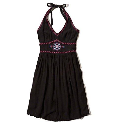 hollister-vestito-halterneck-basic-senza-maniche-donna-nero-36