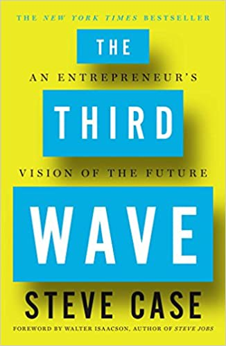 The Third Wave Business Books MBA Students