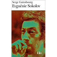 Evguénie Sokolov