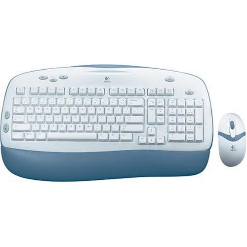 Logitech Cordless LX300 Desktop ExpressB0001NYK66