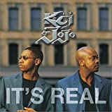 echange, troc K-Ci & Jojo - It's Real