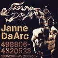 Janne Da Arc