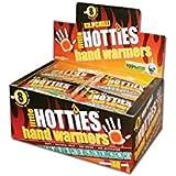 Little Hotties Lot de 40 paires de sachets chauffants pour les mains