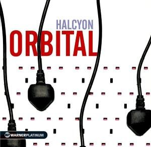 Orbital - Halcyon: The Platinum Collection - Zortam Music
