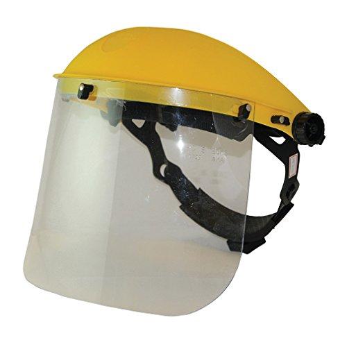 Silverline-140863-Transparenter-Gesichtsschutz-Transparent